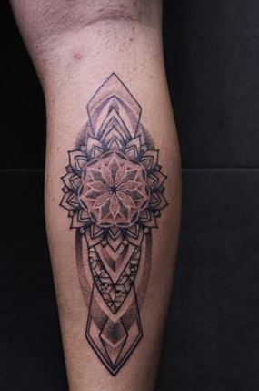 Mandala custon4